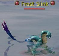 Frost Slink