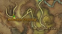 Anturoon Crossing