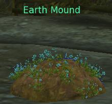 Earth Mound
