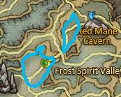 Leveling Location