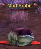Mud Ribbit
