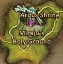 Ardus Shrine