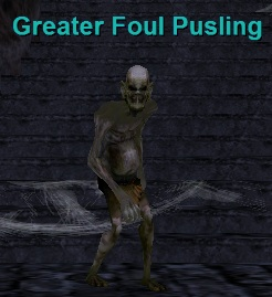 Greater Foul Pusling