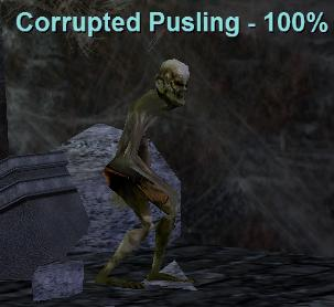 Corrupted Pusling