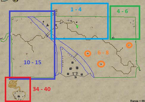 Feerrott - Classic Leveling Guide