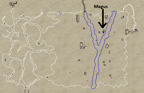 How to get to Natimbi, The Broken Shores