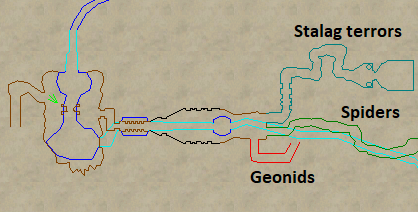 Eq Maps P99