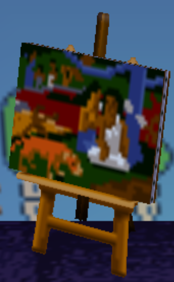 Fine Painting