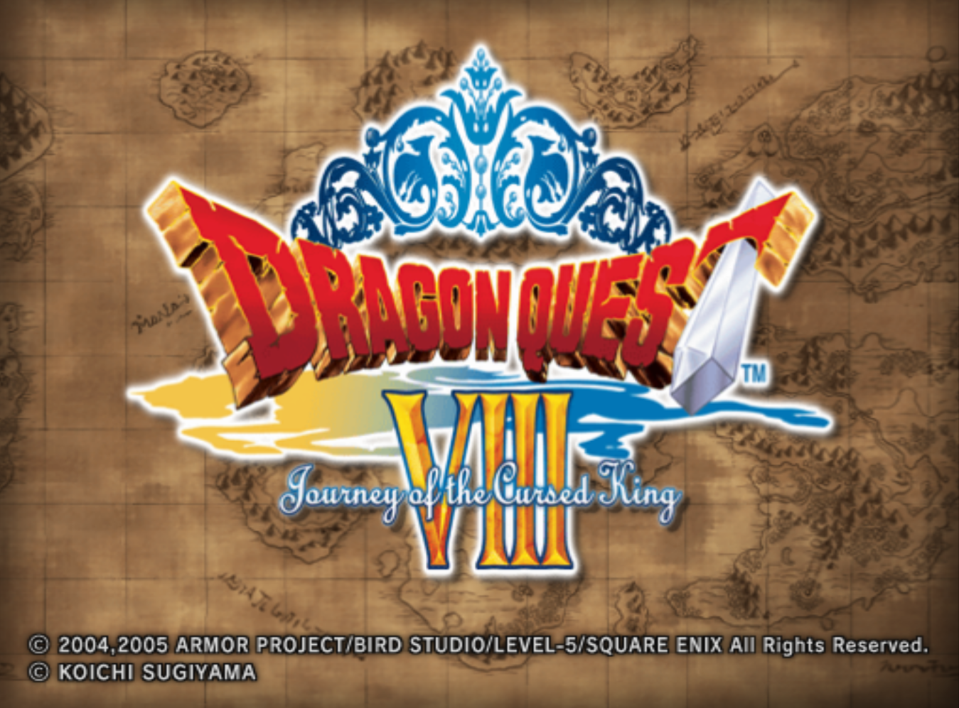 Dragon Quest VIII: Journey of the Cursed King Guides and