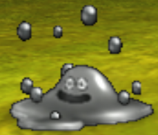 Liquid Metal Slime