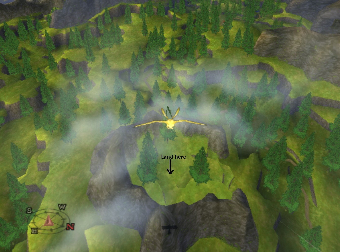 Hill West of Argonia