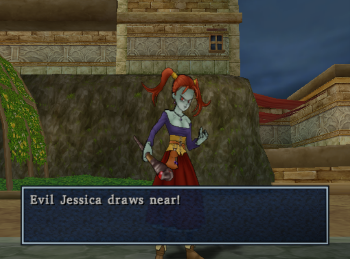 Dragon Quest Viii Journey Of The Cursed King Walkthrough Chapter 8