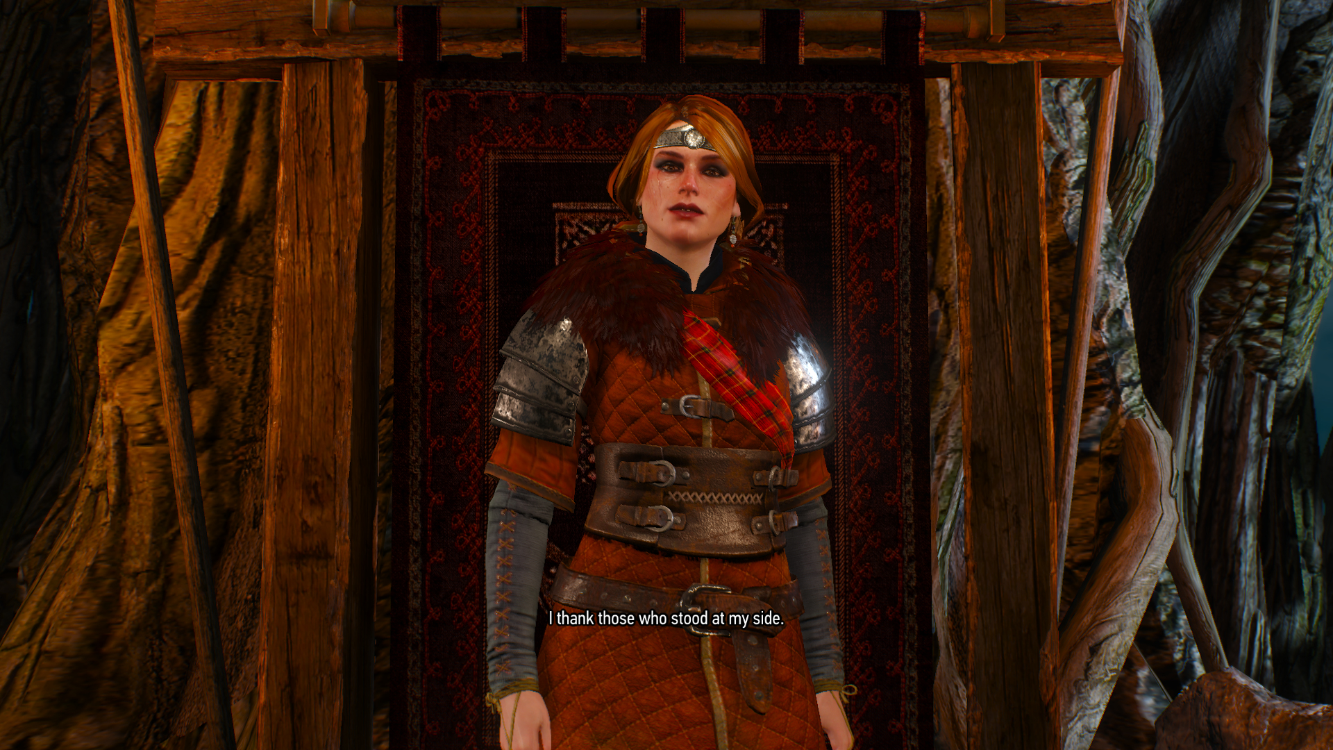 Cerys Queen of Skelliga