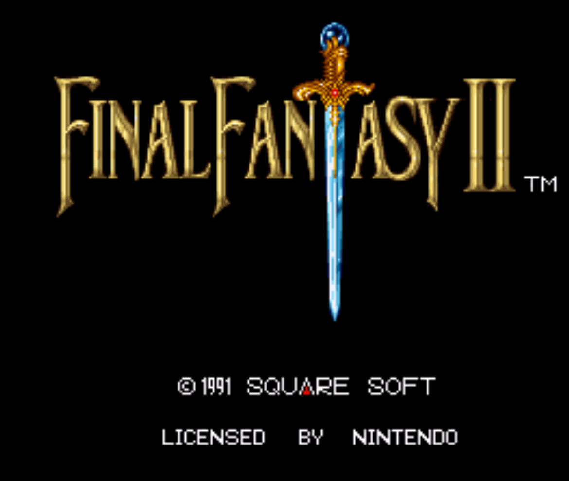 Final Fantasy II Guides and Walkthroughs